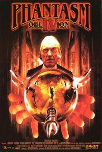 Phantasm 4 – Oblivion