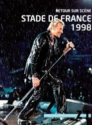 Johnny Hallyday – Allume le Feu (Stade de France 1998)