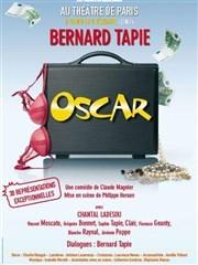 Oscar – Bernard Tapie