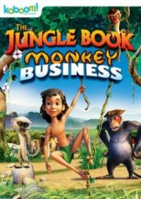 Le Livre de la Jungle: Les singes s'amusent
