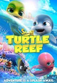 Sammy et ses amis – La vie au récif