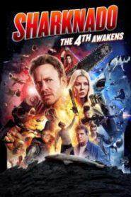Sharknado : The 4th Awakens