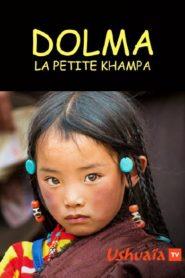 Dolma la petite Khampa