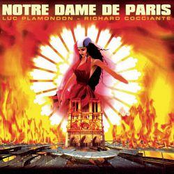Multi-interprètes - Notre Dame de Paris - Live au Palais des Congrés
