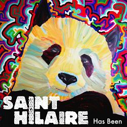 Saint Hilaire - Has Been