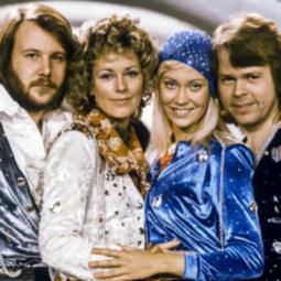 ABBA - Collection (8 albums)