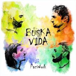 Buskavida - Pazwork