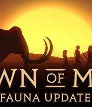 Dawn of Man Fauna