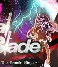 Dual Blade – Battle of The Female Ninja