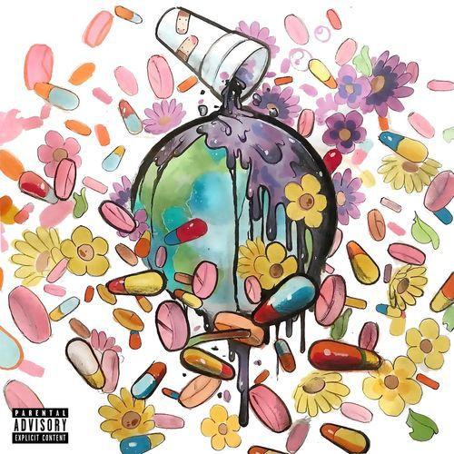 Future & Juice WRLD - WRLD On Drugs