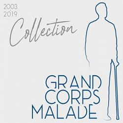 Grand Corps Malade - Collection (2003-2019)