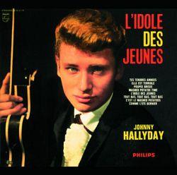 Johnny Hallyday - L'idole