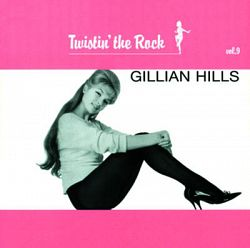 Johnny Hallyday - Twistin' the Rock