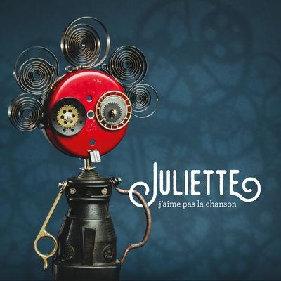 Juliette - J'aime pas la chanson