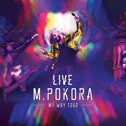 M.Pokora-My Way Tour Live