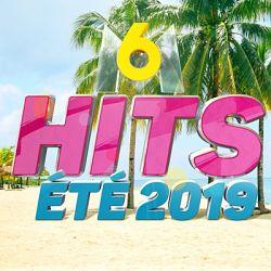 Multi-interprètes - M6 Hits été 2019