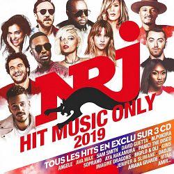 Multi-interprètes - NRJ Hit Music Only 2019