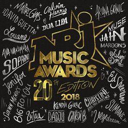 Multi-interprètes - NRJ Music Awards 2018 20th Edition