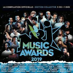 Multi-interprètes - NRJ Music Awards 2019