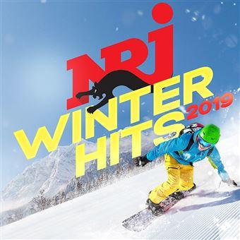 Multi-interprètes-NRJ Winter Hits 2019