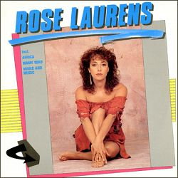 Rose Laurens - Rose Laurens
