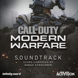 Sarah Schachner - Call of Duty® Modern Warfare (Original Game Soundtrack)