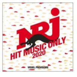 Multi-interprètes – NRJ Hit Music Only 2020
