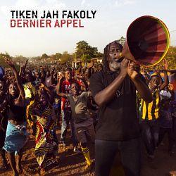 Tiken Jah Fakoly - Dernier appel