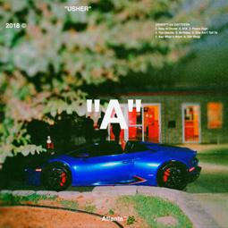 "Usher and Zaytoven album - ""A"""
