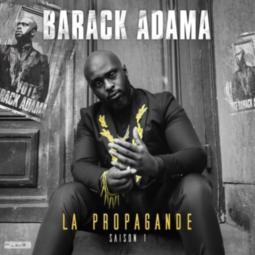 Barack Adama - La propagande (saison 1)
