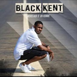 Black Kent - Morceaux d'un homme