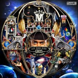 Black M – Les Yeux Plus Gros Que Le Monde