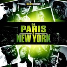 De Paris A New York