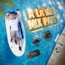 DJ Hamida – À la bien Mix Party