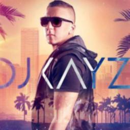 DJ Kayz – DJ Kayz