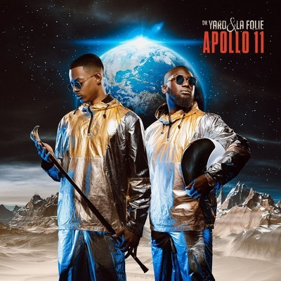 Dr Yaro & La Folie – Apollo 11