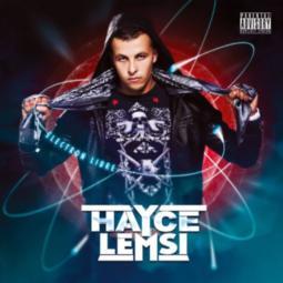 Hayce Lemsi - Electron Libre