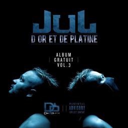 Jul - Album Gratuit Vol.3