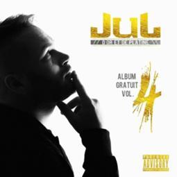 Jul - Album Gratuit Vol.4