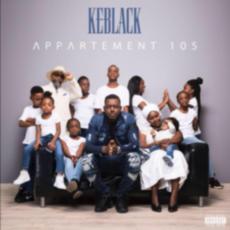Keblack - Appartement 105