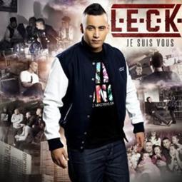 LECK - Je Suis Vous
