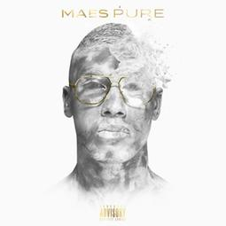 Maes - Pure