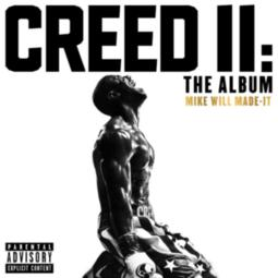 Mike WiLL Made-It - Creed II The Album