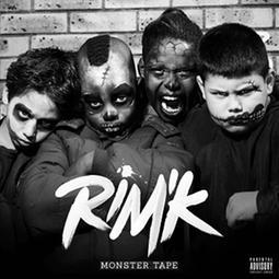 Rim'K - Monster Tape
