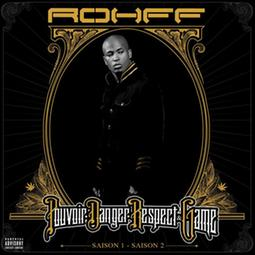 Rohff - P.D.R.G