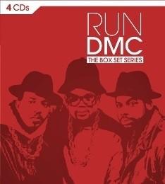 Run DMC - The Box Set Torrent