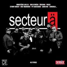Secteur A - Best Of