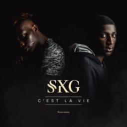 Skg - C'est la vie