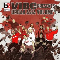 Vibe Presents Urban Asia Vol.1