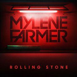 Mylène Farmer - Rolling Stone